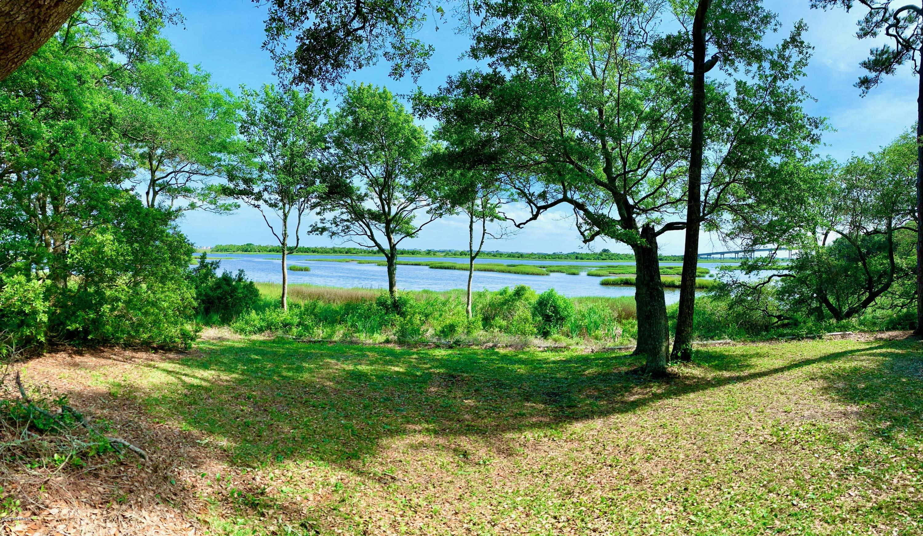 208 Shoreline Drive, Sunset Beach, North Carolina 28468, ,Residential land,For sale,Shoreline,100219569