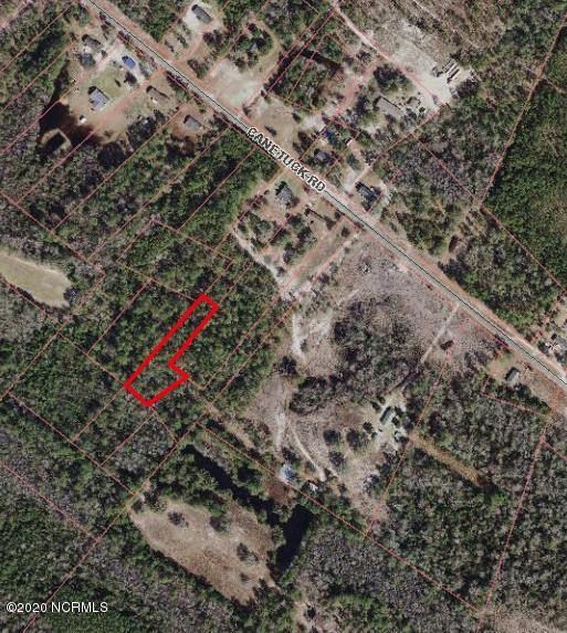 Near Canetuck Road, Currie, North Carolina 28435, ,Wooded,For sale,Canetuck,100219619