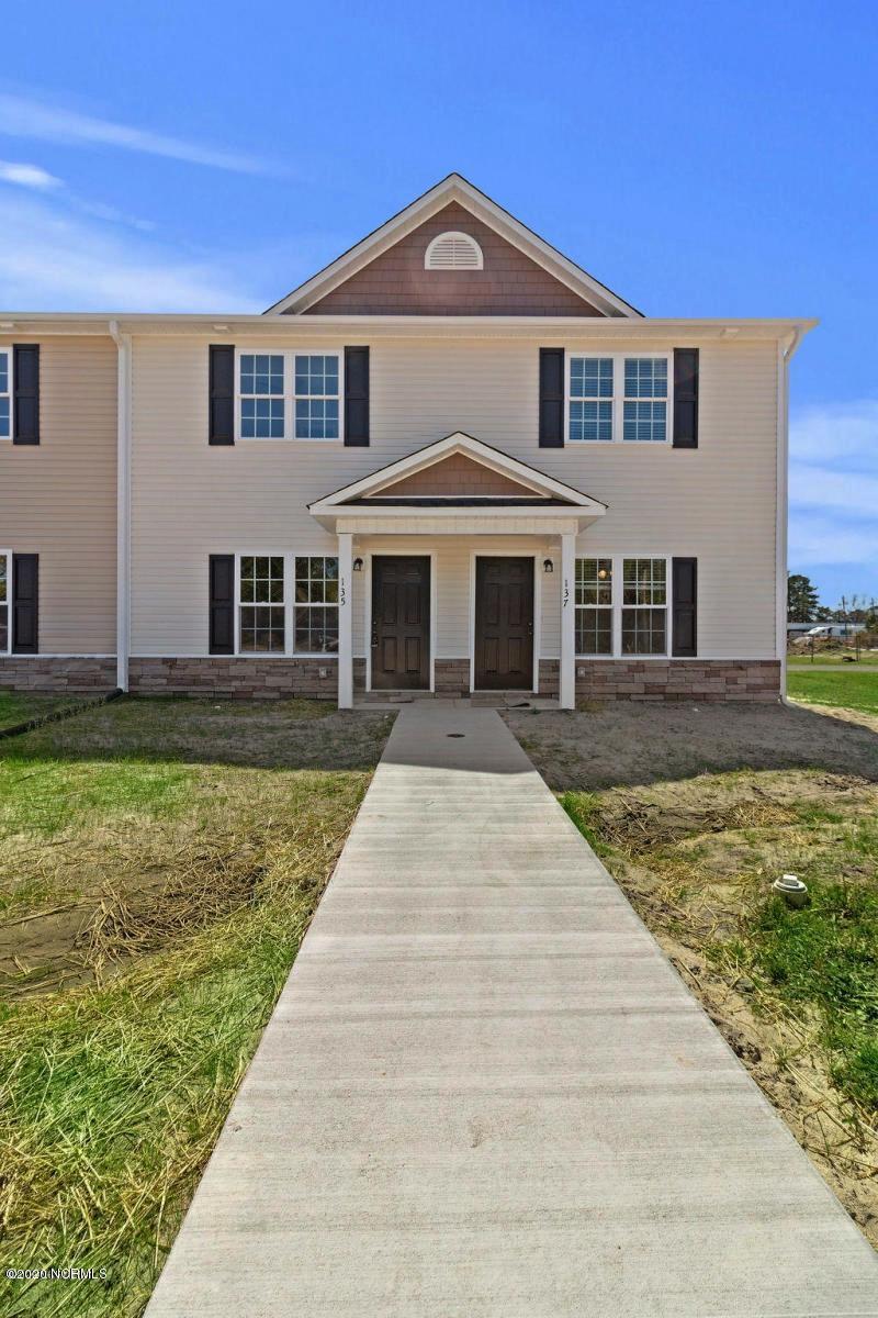 148 Cornerstone Drive, Beulaville, North Carolina 28518, 2 Bedrooms Bedrooms, 4 Rooms Rooms,2 BathroomsBathrooms,Townhouse,For sale,Cornerstone Drive,100219866