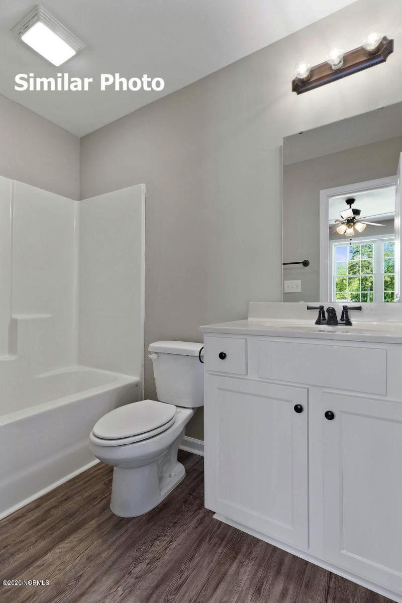 144 Cornerstone Drive, Beulaville, North Carolina 28518, 2 Bedrooms Bedrooms, 4 Rooms Rooms,2 BathroomsBathrooms,Townhouse,For sale,Cornerstone Drive,100219868
