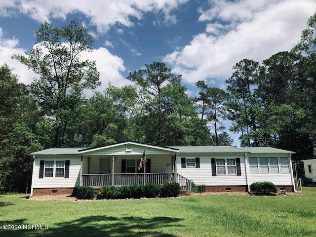 85 Moores Creek Lane, Merritt, North Carolina 28556, 3 Bedrooms Bedrooms, 6 Rooms Rooms,2 BathroomsBathrooms,Manufactured home,For sale,Moores Creek,100220075