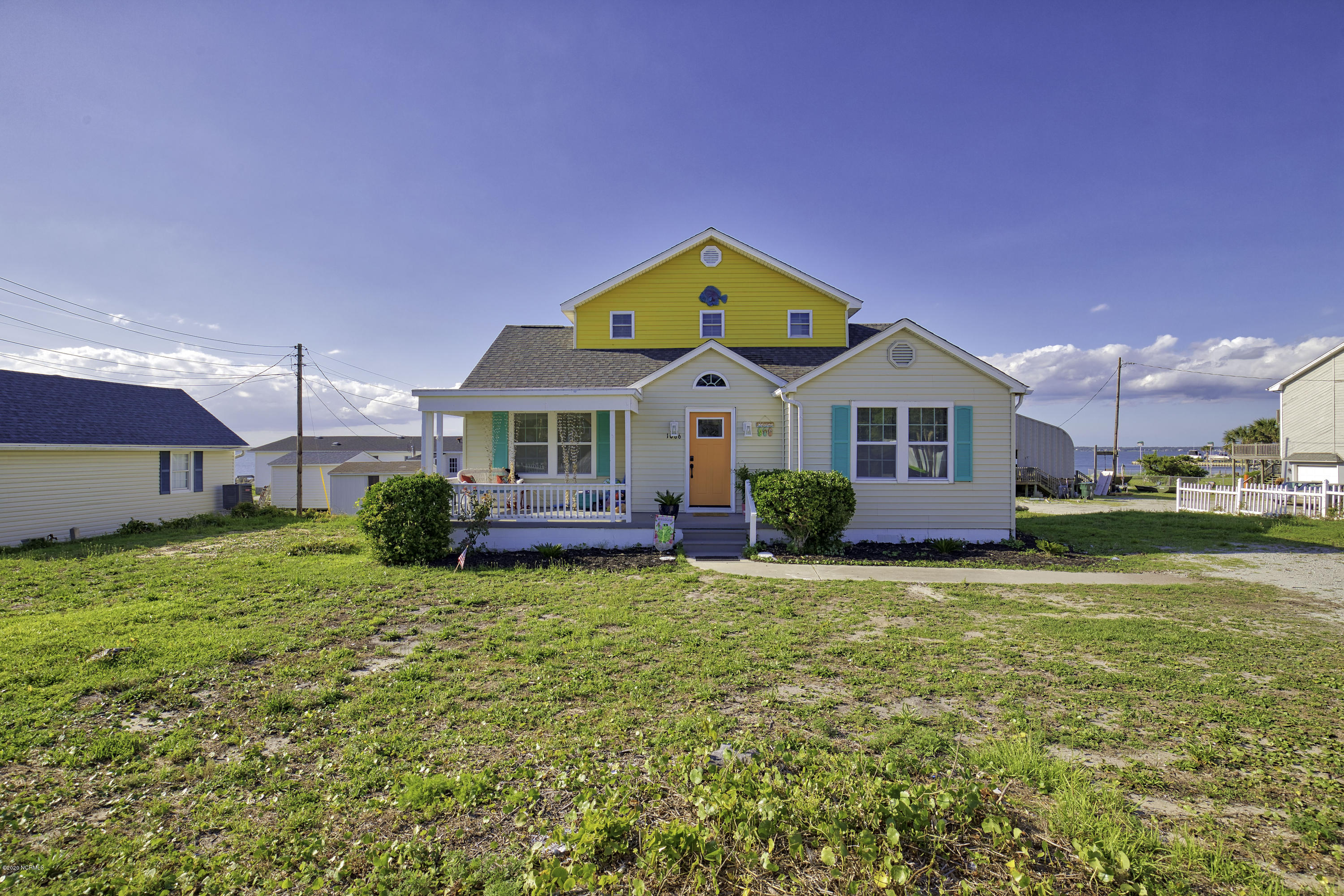 1066 Salter Path Road, Indian Beach, North Carolina 28512, 3 Bedrooms Bedrooms, 7 Rooms Rooms,2 BathroomsBathrooms,Single family residence,For sale,Salter Path,100219984