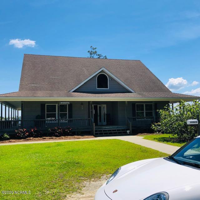 5 Pecan Grove Marina Road, Oriental, North Carolina 28571, ,Wet,For sale,Pecan Grove Marina,100220157