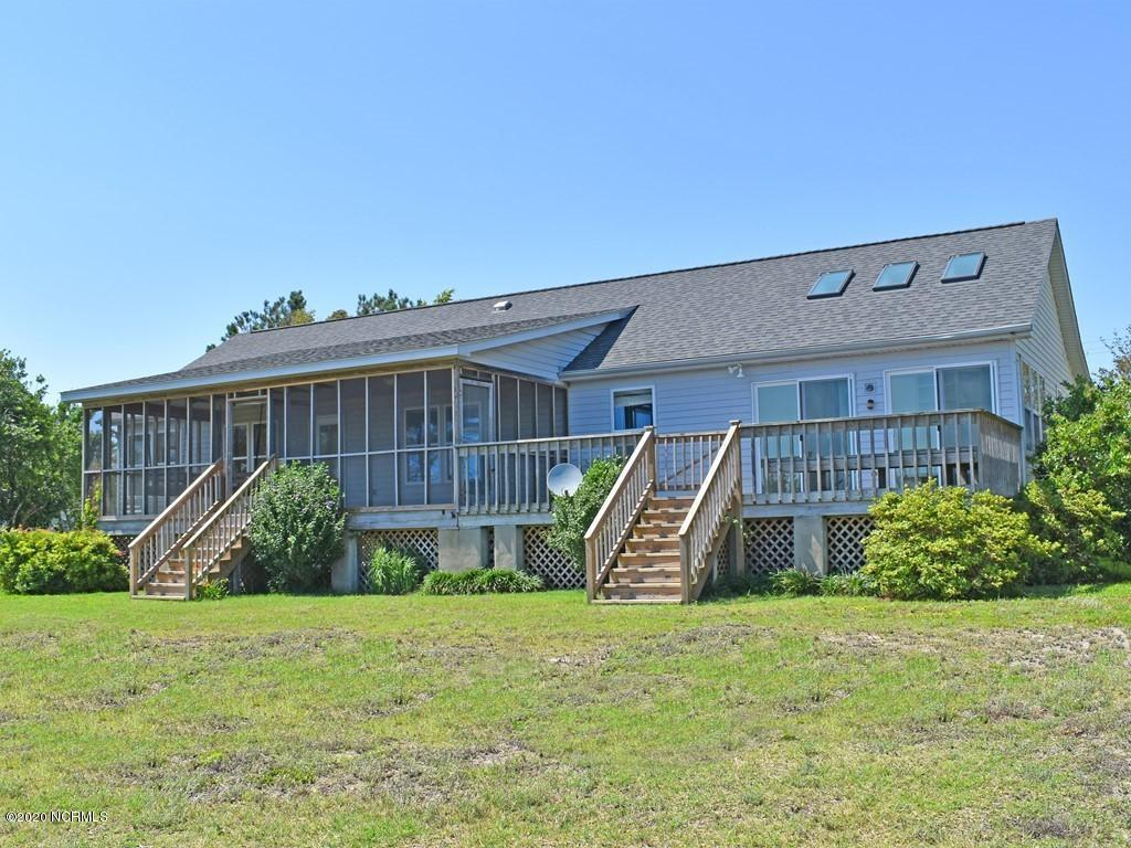 218 Morrison Road, Oriental, North Carolina 28571, 3 Bedrooms Bedrooms, 7 Rooms Rooms,3 BathroomsBathrooms,Single family residence,For sale,Morrison,100221141