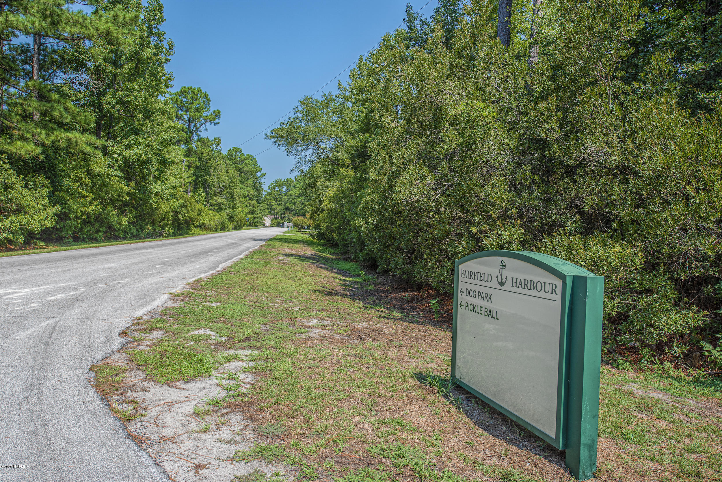 903 Crooked Creek Drive, New Bern, North Carolina 28560, ,Residential land,For sale,Crooked Creek,100220552