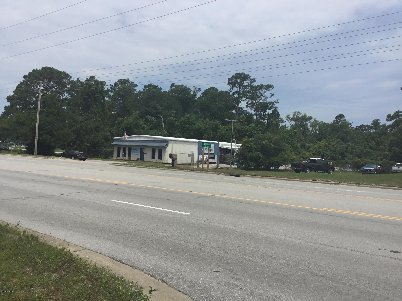 100 Bogue Sound Drive, Cape Carteret, North Carolina 28584, ,Commercial/industrial,For sale,Bogue Sound,100220570