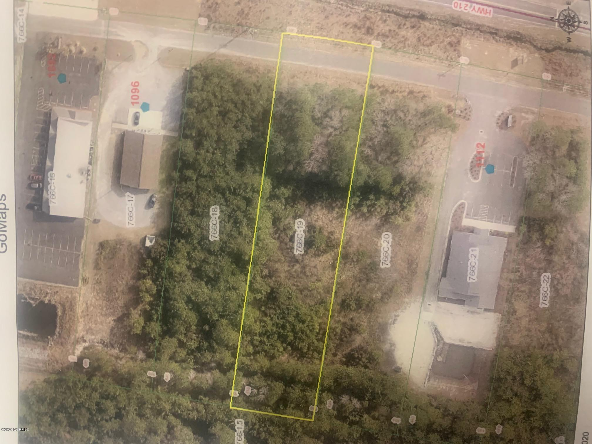1108 Nc Highway 210, Sneads Ferry, North Carolina 28460, ,Commercial/industrial,For sale,Nc Highway 210,100221049
