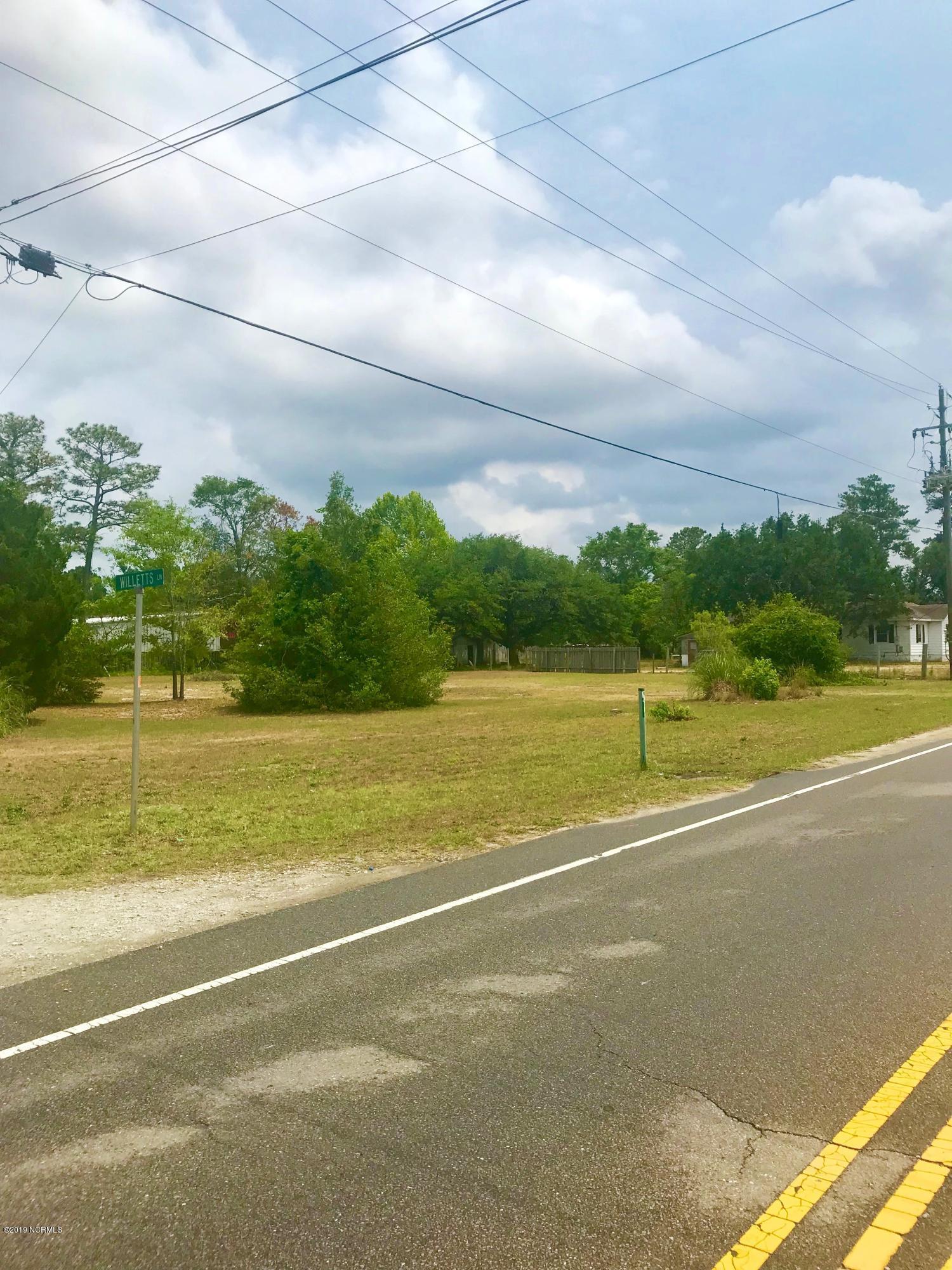 112 Navassa Road, Leland, North Carolina 28451, ,Commercial/industrial,For sale,Navassa,100222446