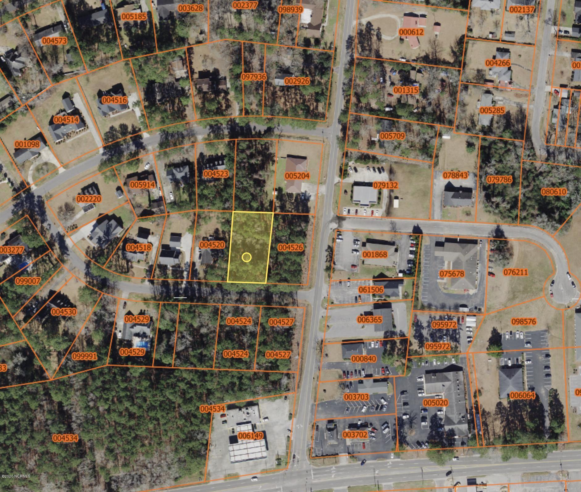 521 Vineland Street, Whiteville, North Carolina 28472, ,Residential land,For sale,Vineland,100221784