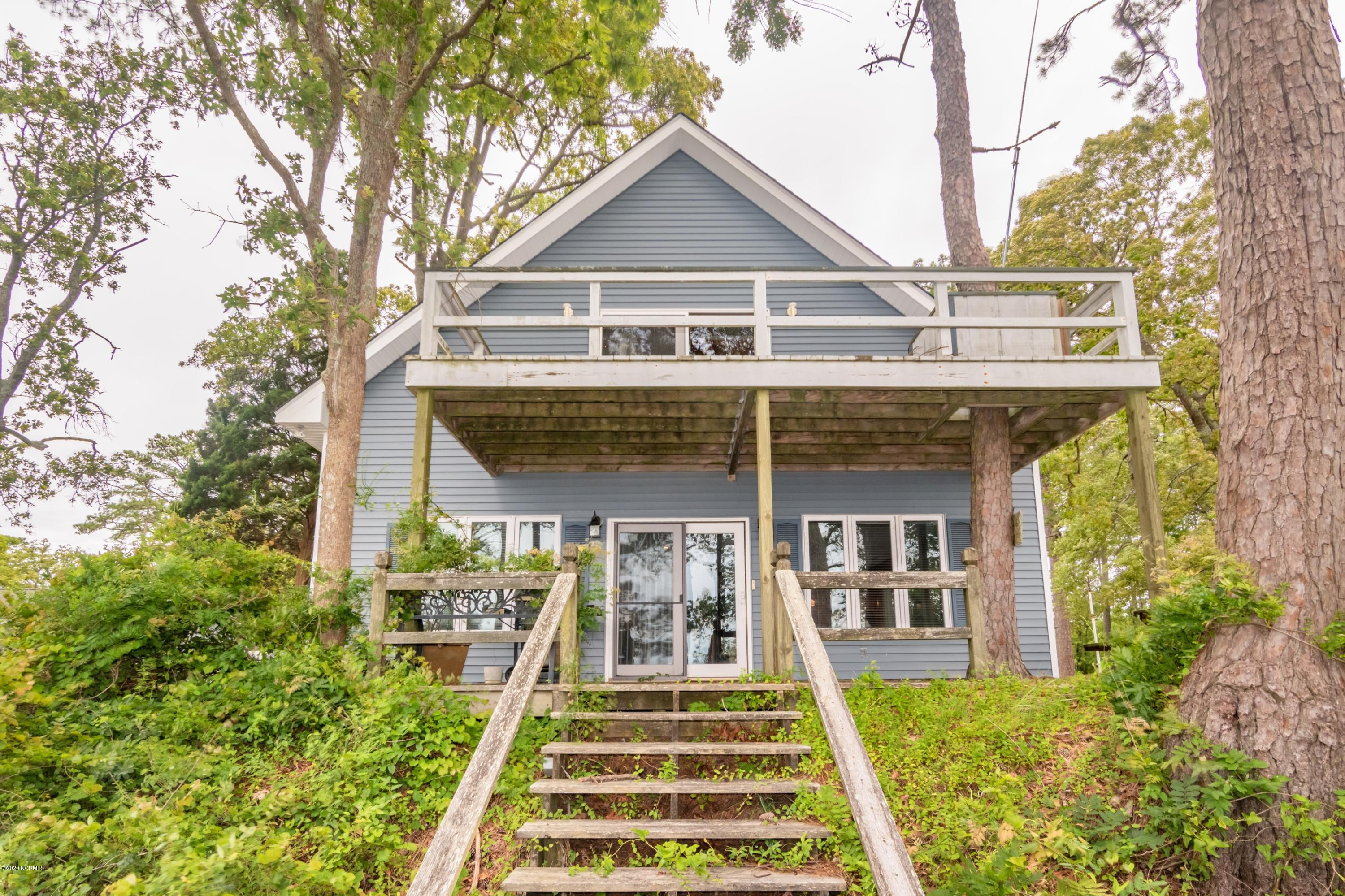 Property for sale at 2271 Old Pamlico Beach Road, Belhaven,  North Carolina 27810