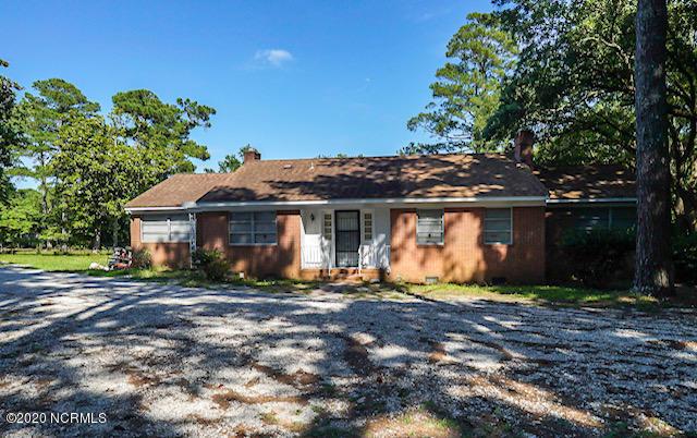 5009 Masonboro Loop Road, Wilmington, North Carolina 28409, 3 Bedrooms Bedrooms, 5 Rooms Rooms,2 BathroomsBathrooms,Single family residence,For sale,Masonboro Loop,100220178