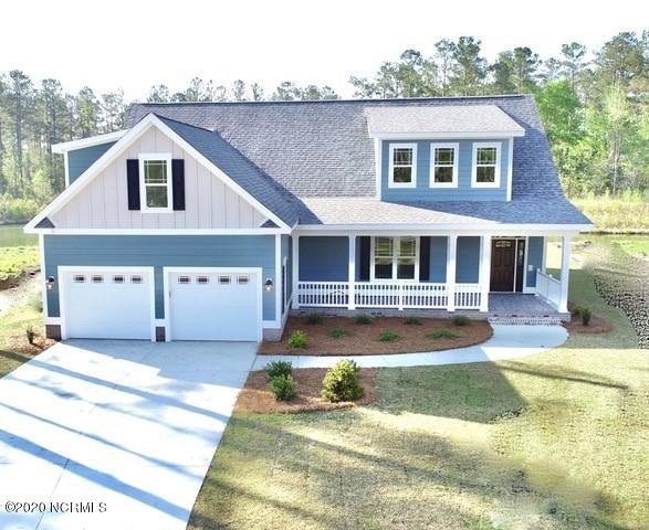 Property for sale at 3012 Watercrest Loop, New Bern,  North Carolina 28562
