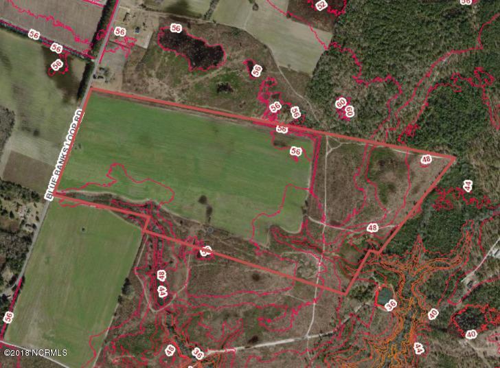 0 Blue Banks Loop Road, Northwest, North Carolina 28451, ,Residential land,For sale,Blue Banks Loop,100226090