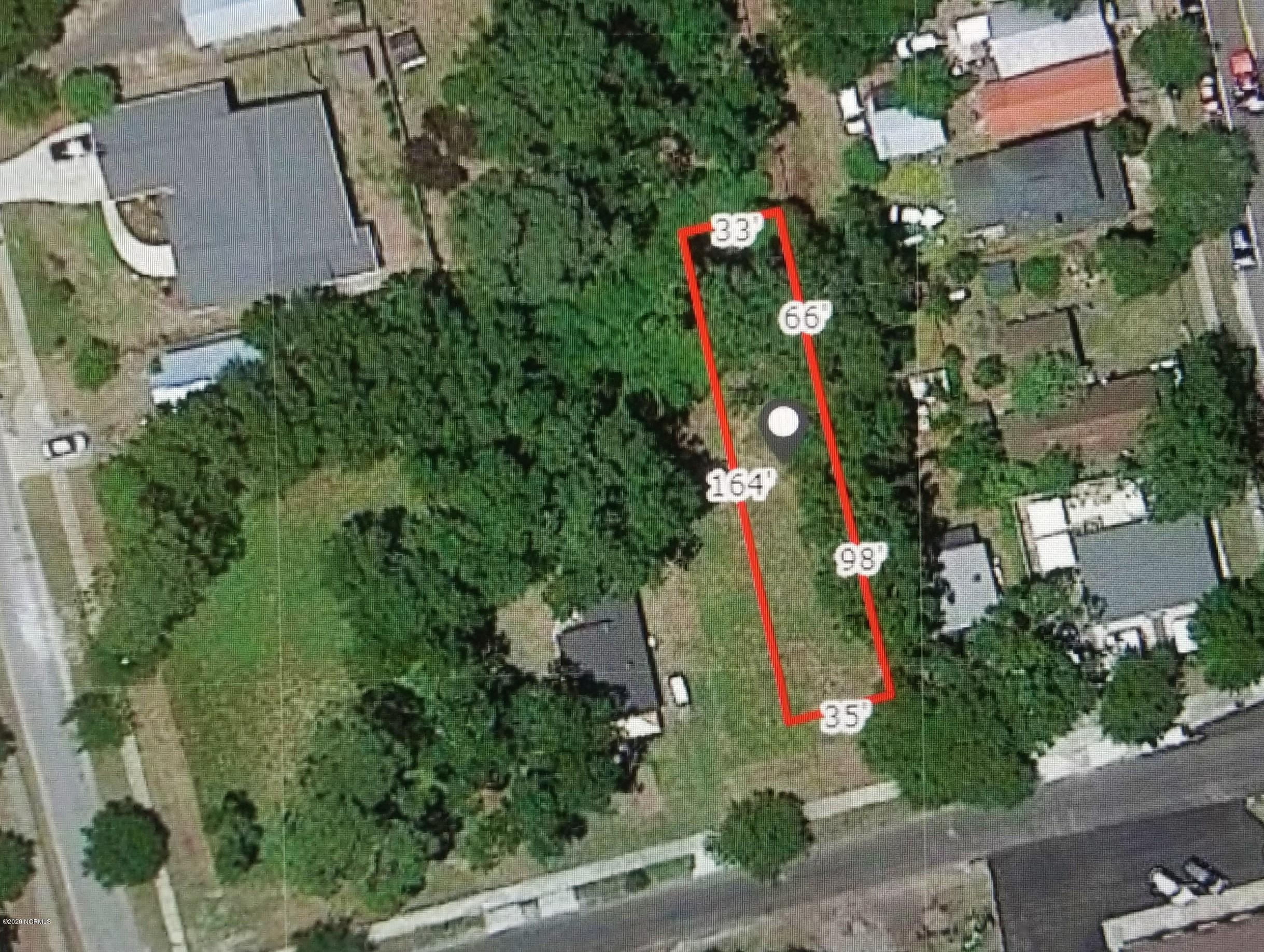 108 Brown Street, Southport, North Carolina 28461, ,Residential land,For sale,Brown,100222706