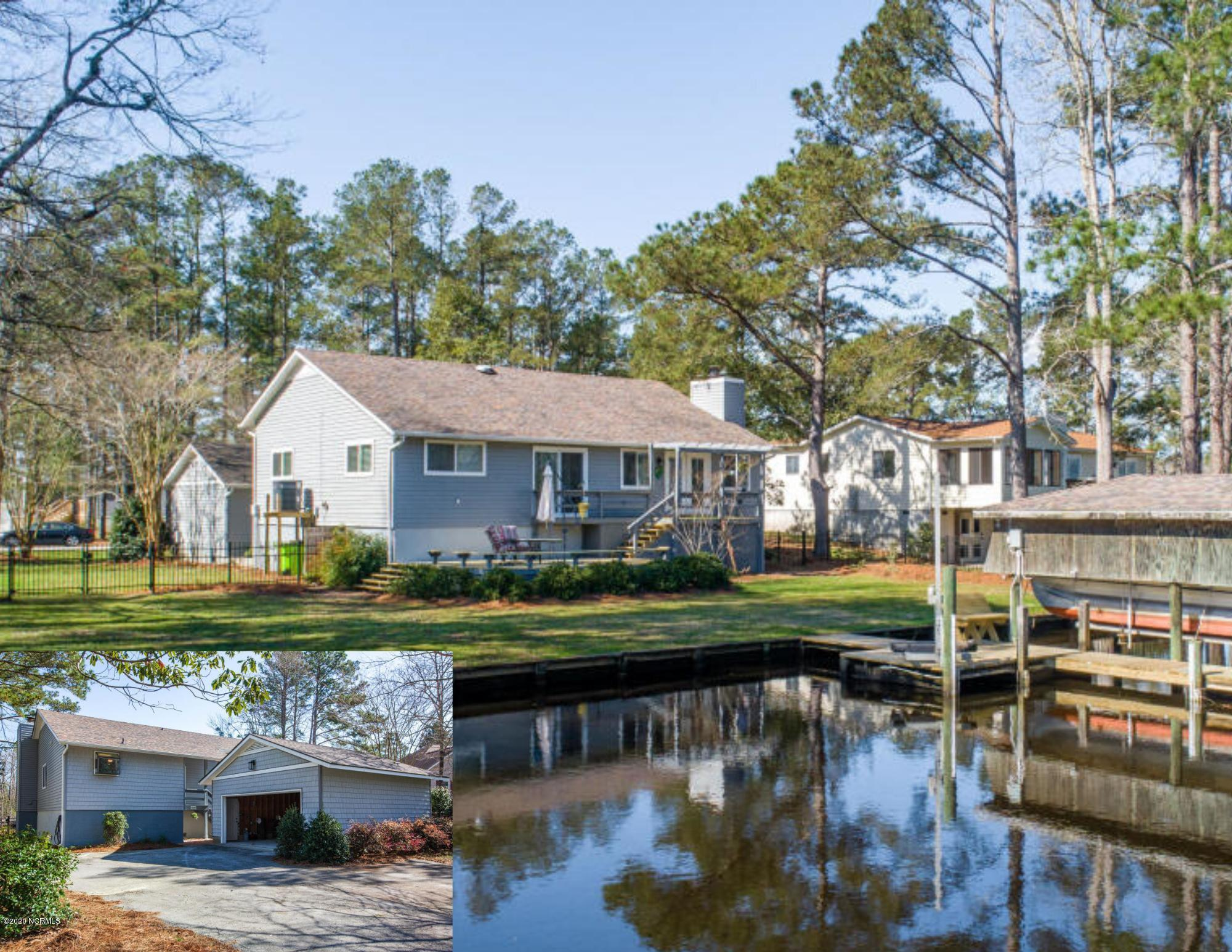 108 Bowline Road, New Bern, North Carolina 28562, 3 Bedrooms Bedrooms, 5 Rooms Rooms,2 BathroomsBathrooms,Single family residence,For sale,Bowline,100210078