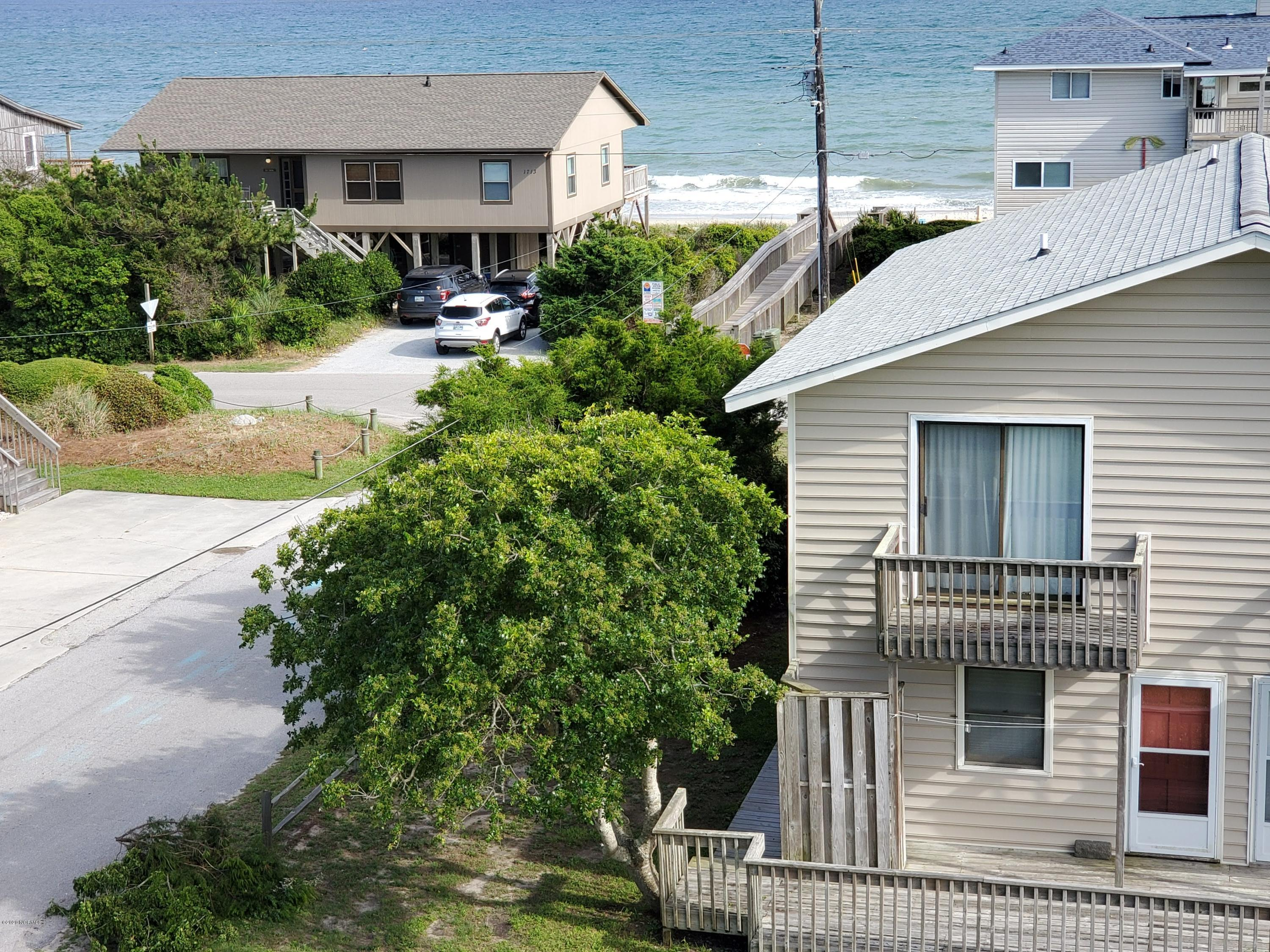 103 18th Street, Emerald Isle, North Carolina 28594, 4 Bedrooms Bedrooms, 8 Rooms Rooms,3 BathroomsBathrooms,Single family residence,For sale,18th,100223192