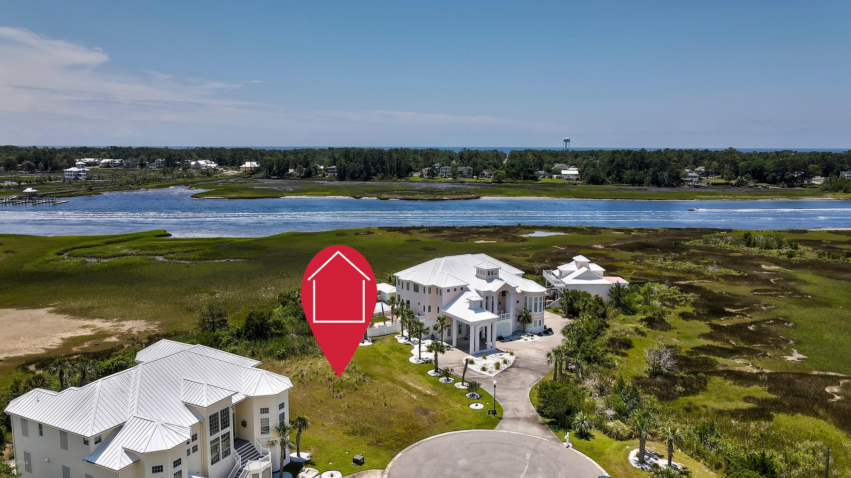 3844 Springtide Drive, Southport, North Carolina 28461, ,Residential land,For sale,Springtide,100223361