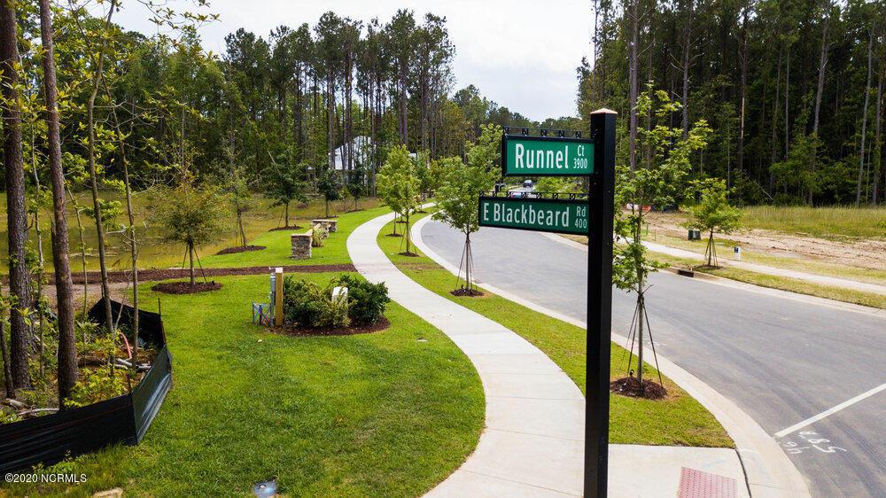 416 Blackbeard Road, Wilmington, North Carolina 28409, ,Residential land,For sale,Blackbeard,100155828