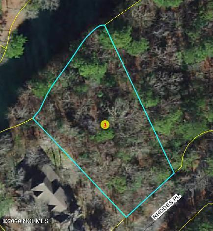 Track 09 Rhodes Place, Clinton, North Carolina 28328, ,Residential land,For sale,Rhodes,100223876