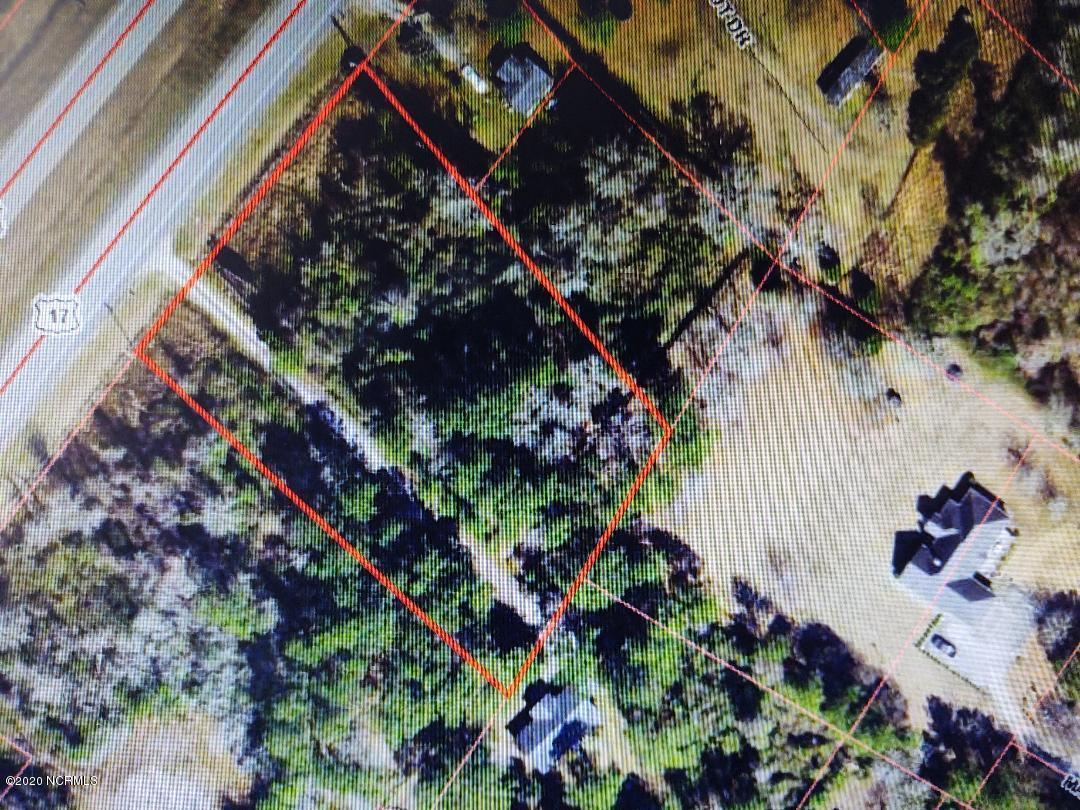 17 Us Hwy 17, Hampstead, North Carolina 28443, ,Commercial/industrial,For sale,Us Hwy 17,100107289