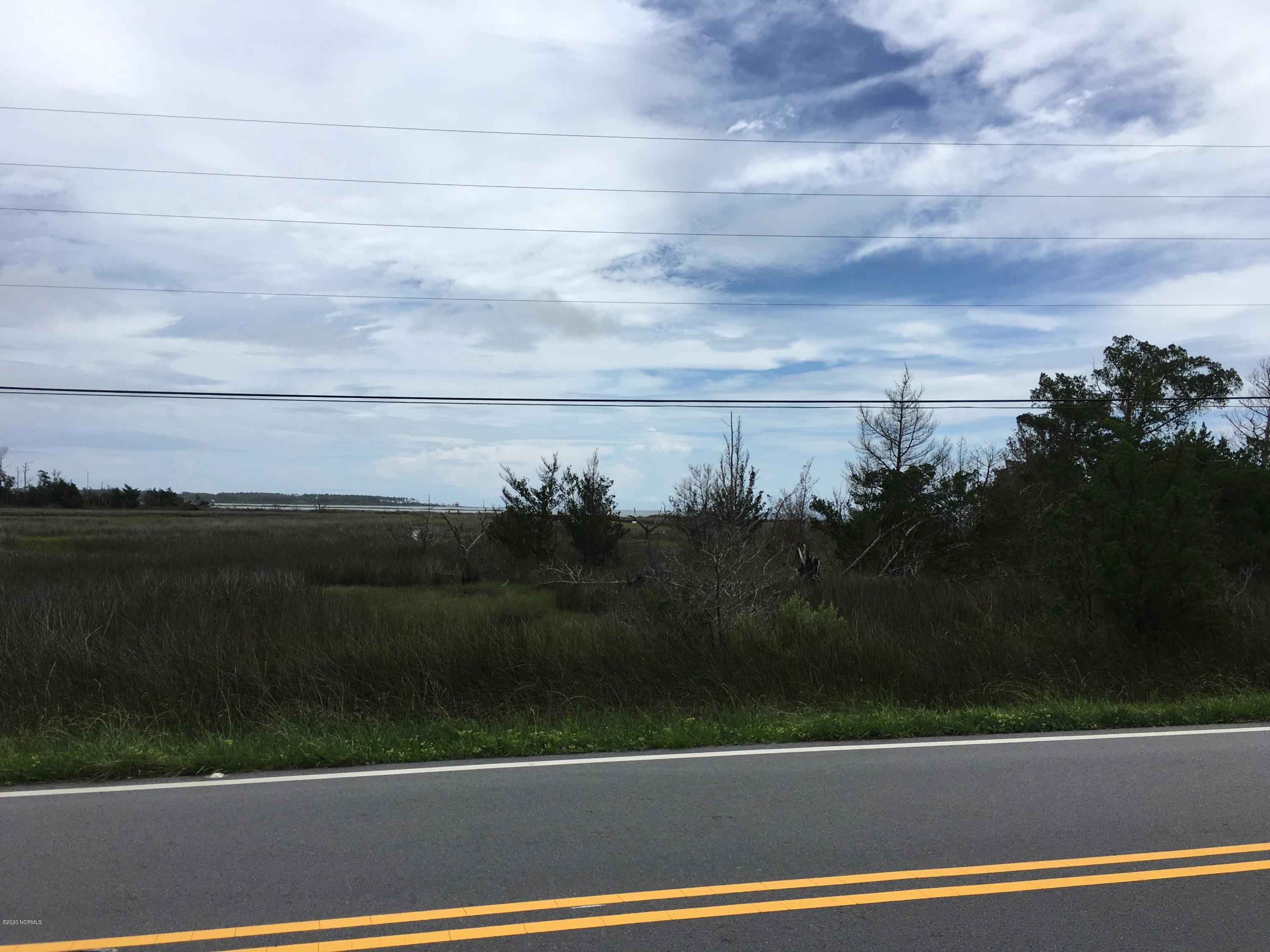 1318 Hwy 70-Stacy, Stacy, North Carolina 28581, ,Residential land,For sale,Hwy 70-Stacy,100223966