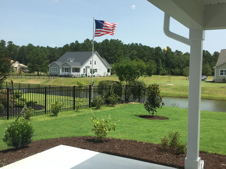 Brunswick Plantation & Golf Resort - MLS Number: 100220194