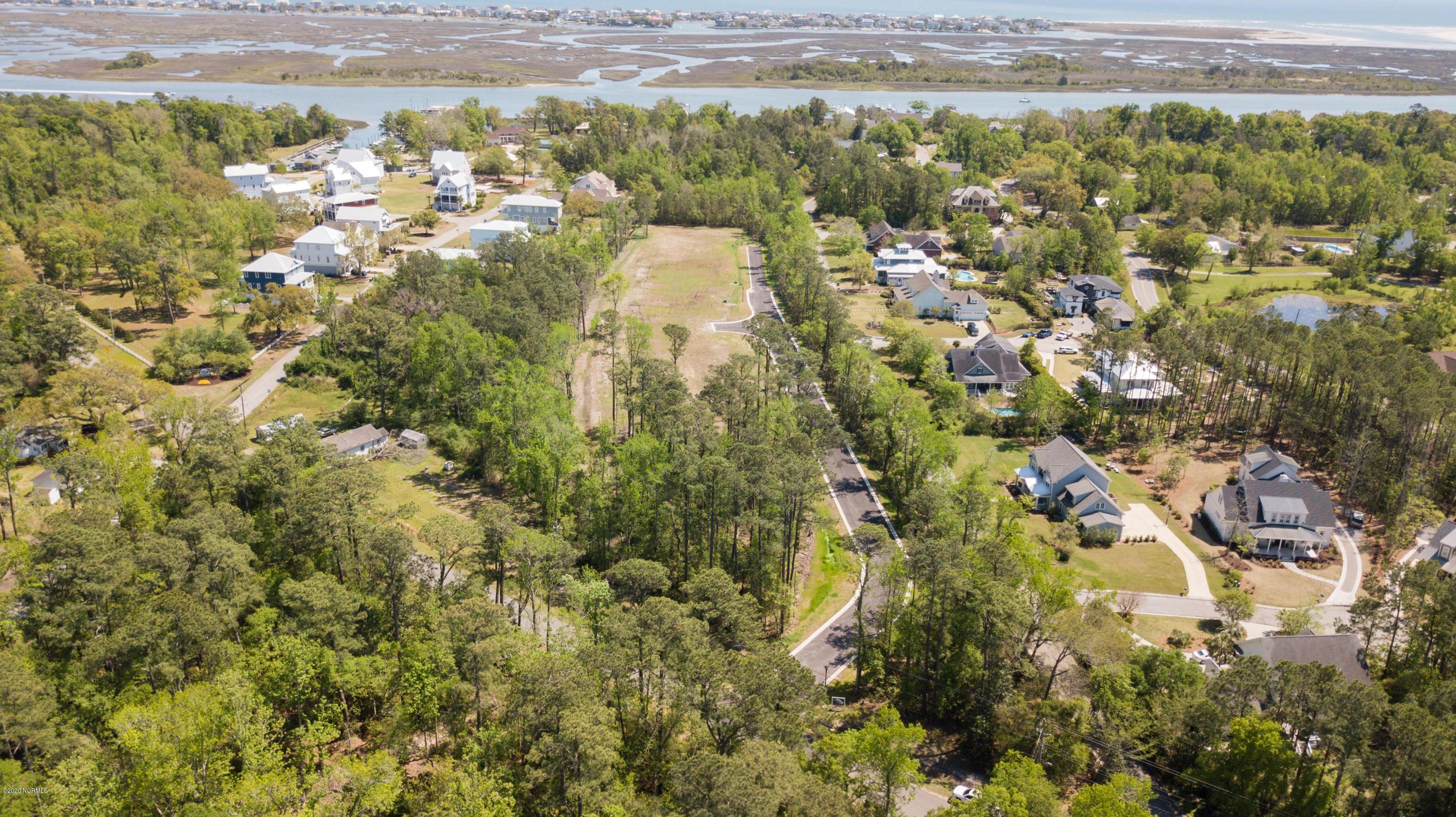 1945 Loblolly Landing Lane, Wilmington, North Carolina 28411, ,Residential land,For sale,Loblolly Landing,100224825