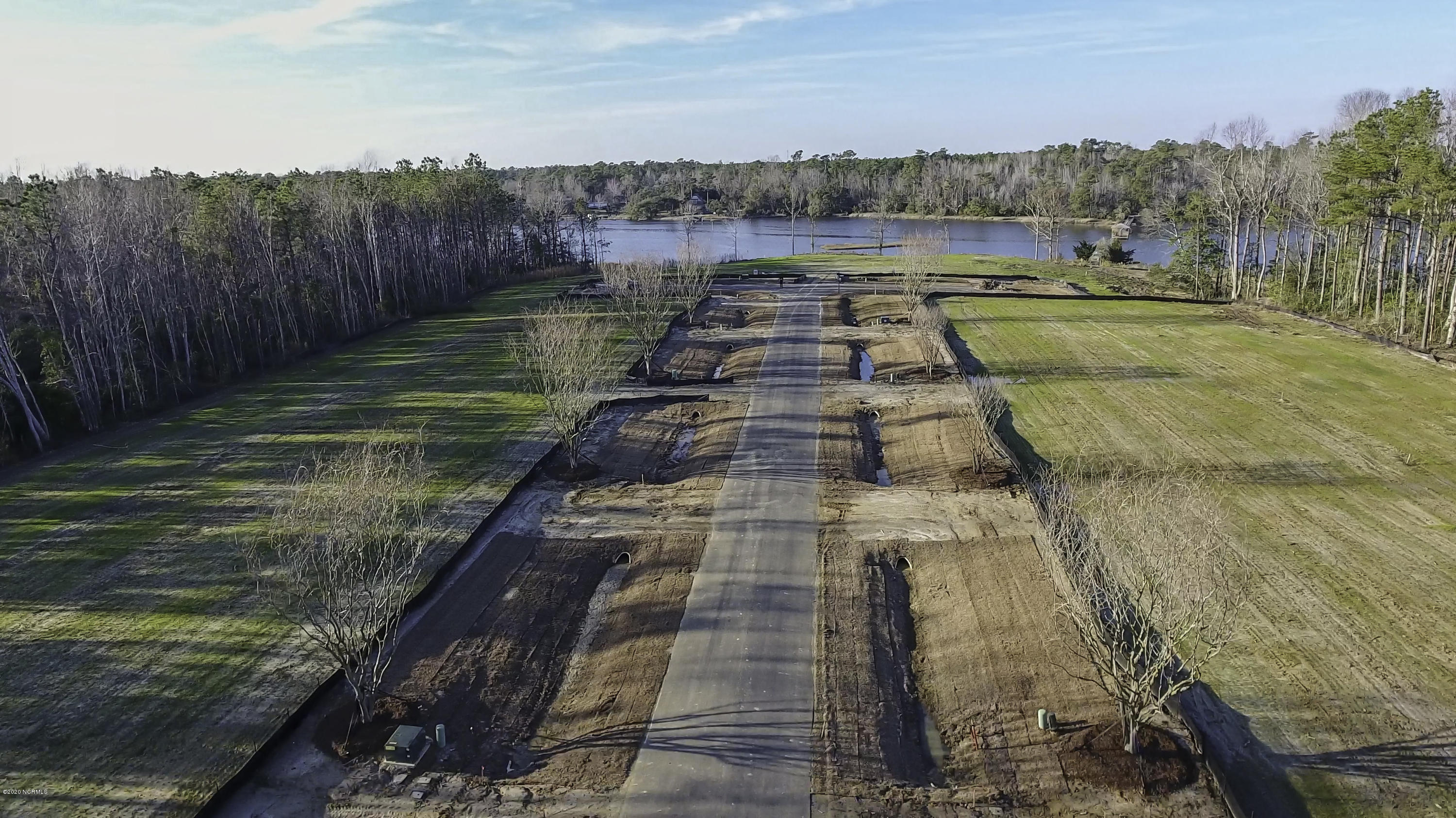 Lot 25 West Cannon Cove, Hampstead, North Carolina 28443, ,Residential land,For sale,West Cannon,100224659