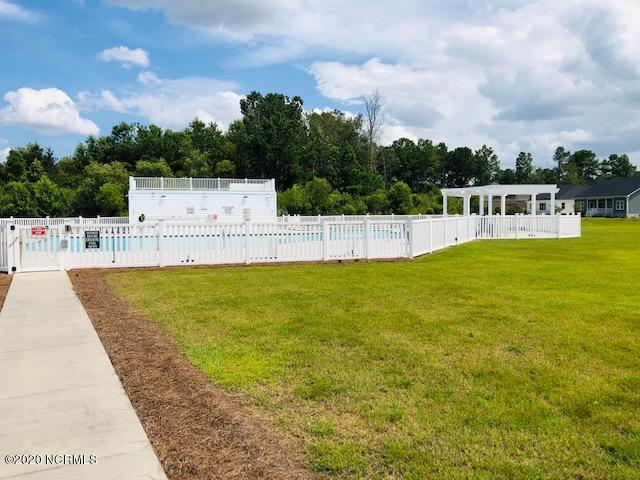 1396 Pennington Drive, Calabash, North Carolina 28467, ,Residential land,For sale,Pennington,100224615