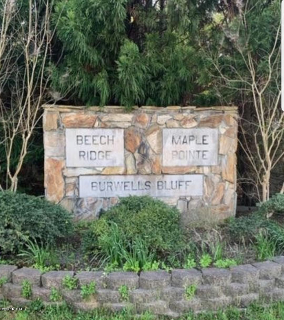 Lot 1 & 2 Maple Pointe Drive, Littleton, North Carolina 27850, ,Residential land,For sale,Maple Pointe,100224635