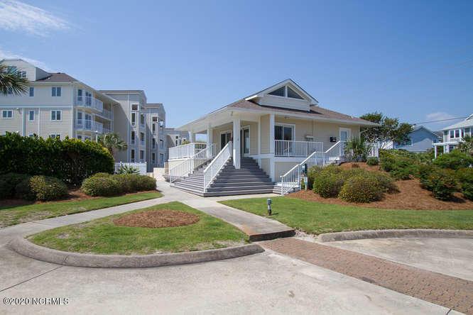 2514 Lumina Avenue, Wrightsville Beach, North Carolina 28480, 3 Bedrooms Bedrooms, 5 Rooms Rooms,2 BathroomsBathrooms,Condominium,For sale,Lumina,100224834