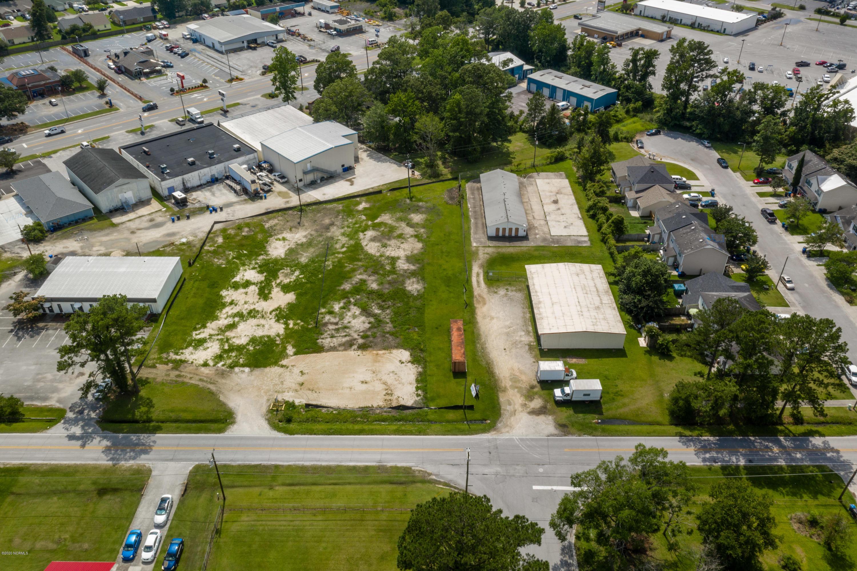 .65 Acres Onsville Drive, Jacksonville, North Carolina 28546, ,For sale,Onsville,100218966
