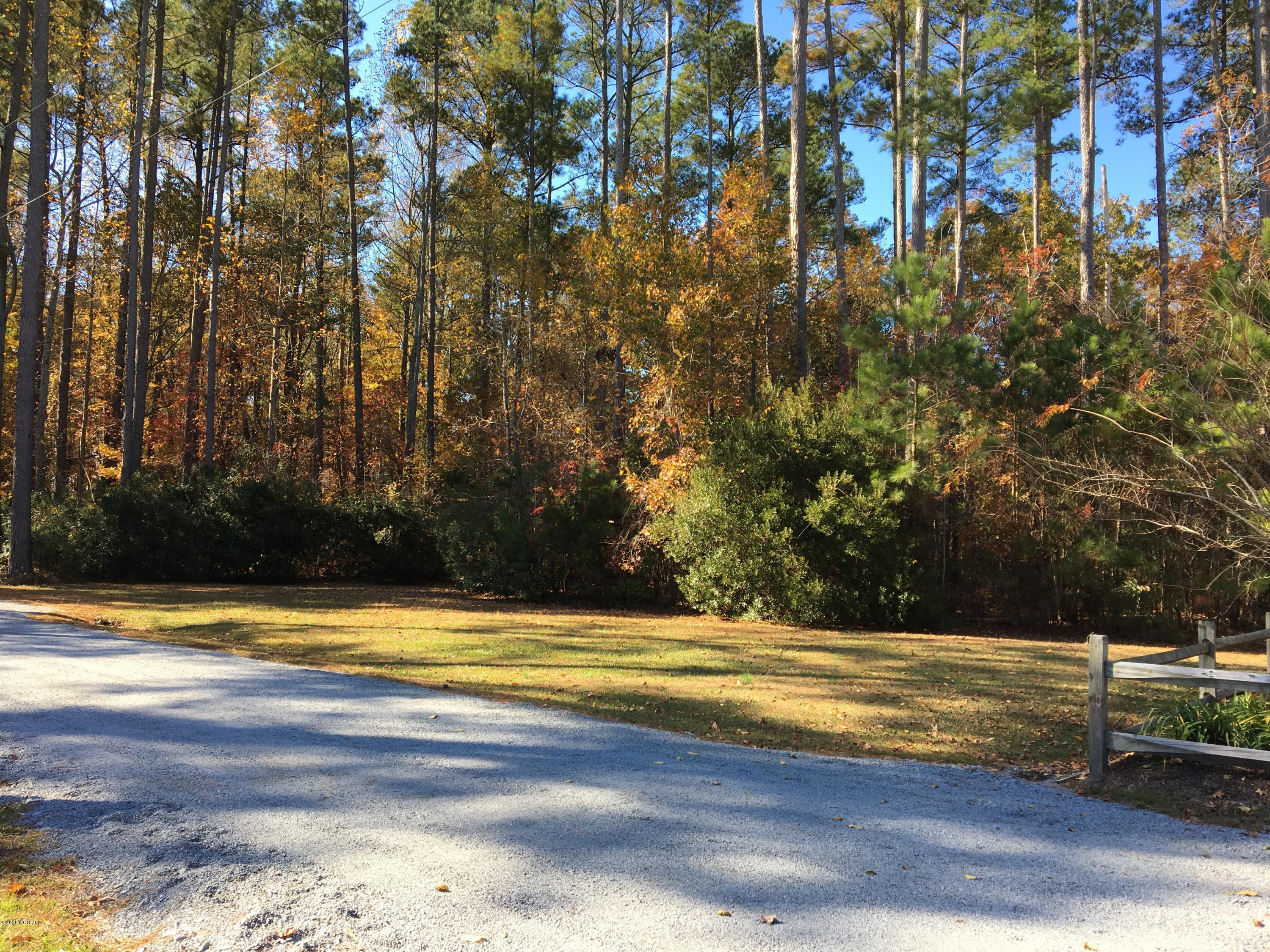 5a State Rd 1341 Off, Bath, North Carolina 27808, ,Residential land,For sale,State Rd 1341 Off,100225095