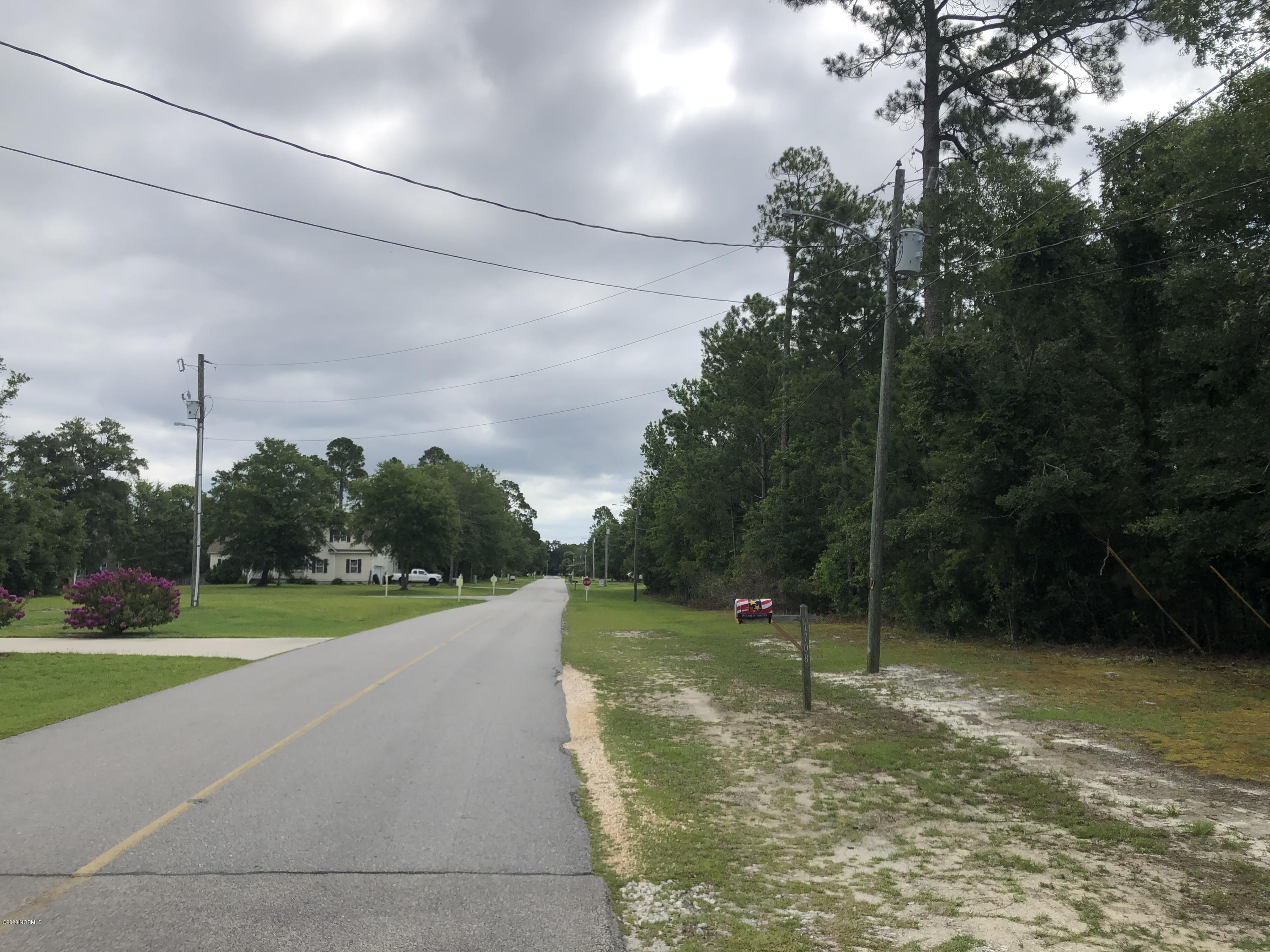 1711 Chadwick Shores Drive, Sneads Ferry, North Carolina 28460, ,Residential land,For sale,Chadwick Shores,100225016