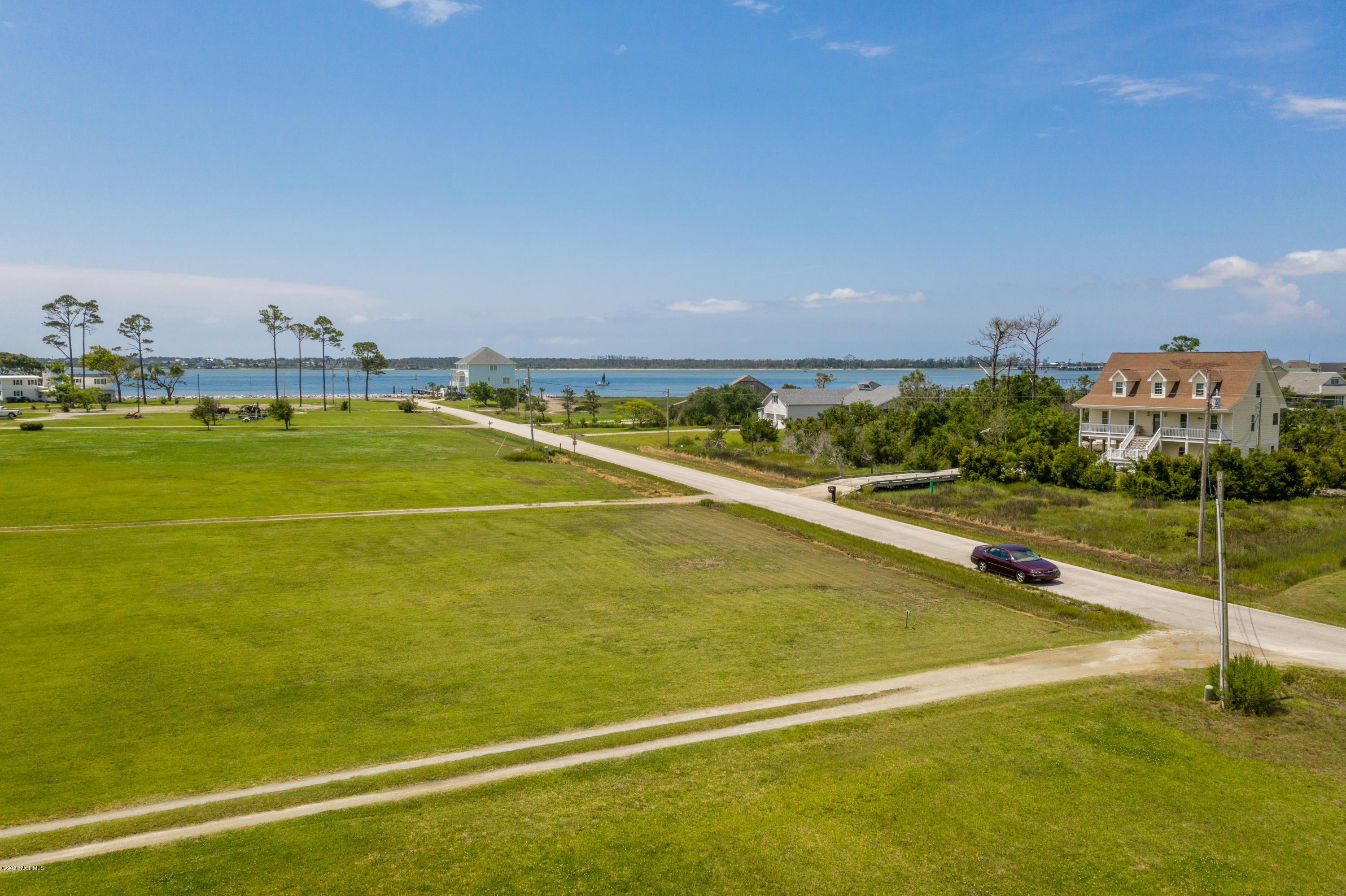 255 Straits Point Road, Beaufort, North Carolina 28516, ,Residential land,For sale,Straits Point,100224117