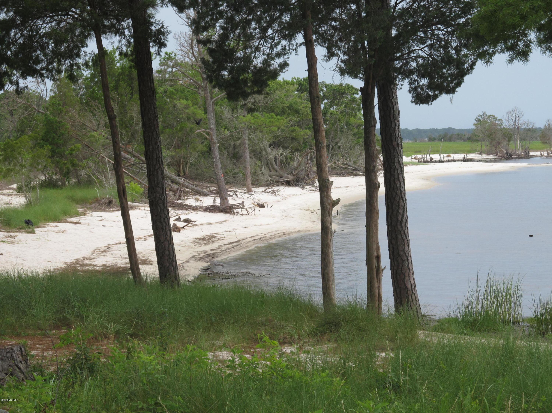 206 Long Creek Drive, Havelock, North Carolina 28532, ,Residential land,For sale,Long Creek,100225994