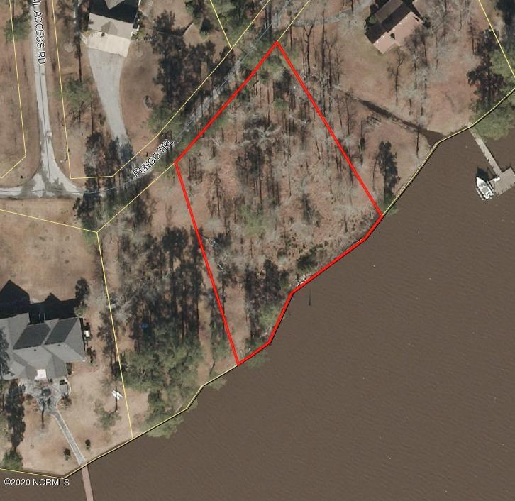 Lot #5 Pungo Trail, Belhaven, North Carolina 27810, ,Residential land,For sale,Pungo,100226125
