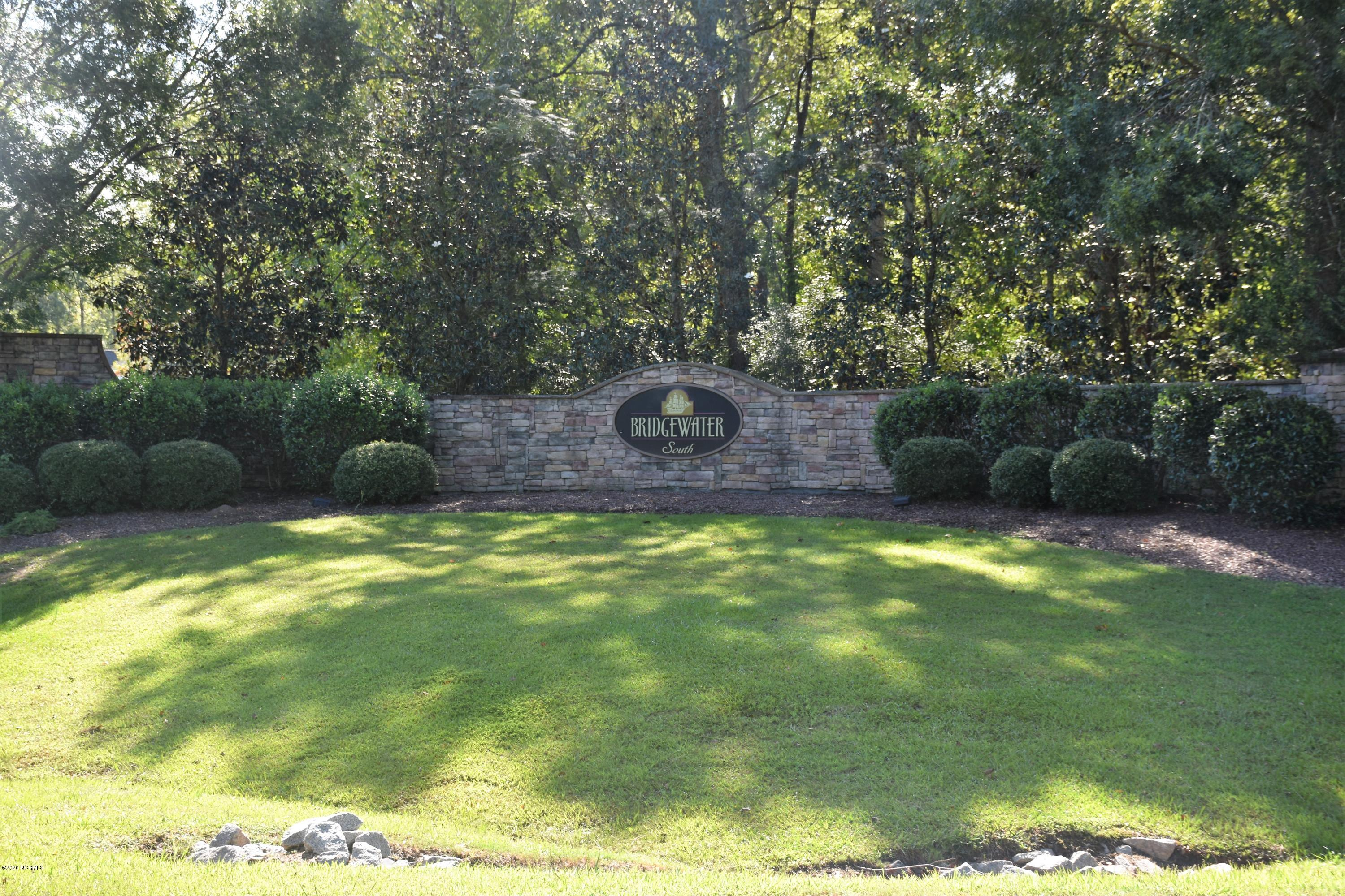 46 Bridgewater South Drive, Bath, North Carolina 27808, ,Residential land,For sale,Bridgewater South,100094056