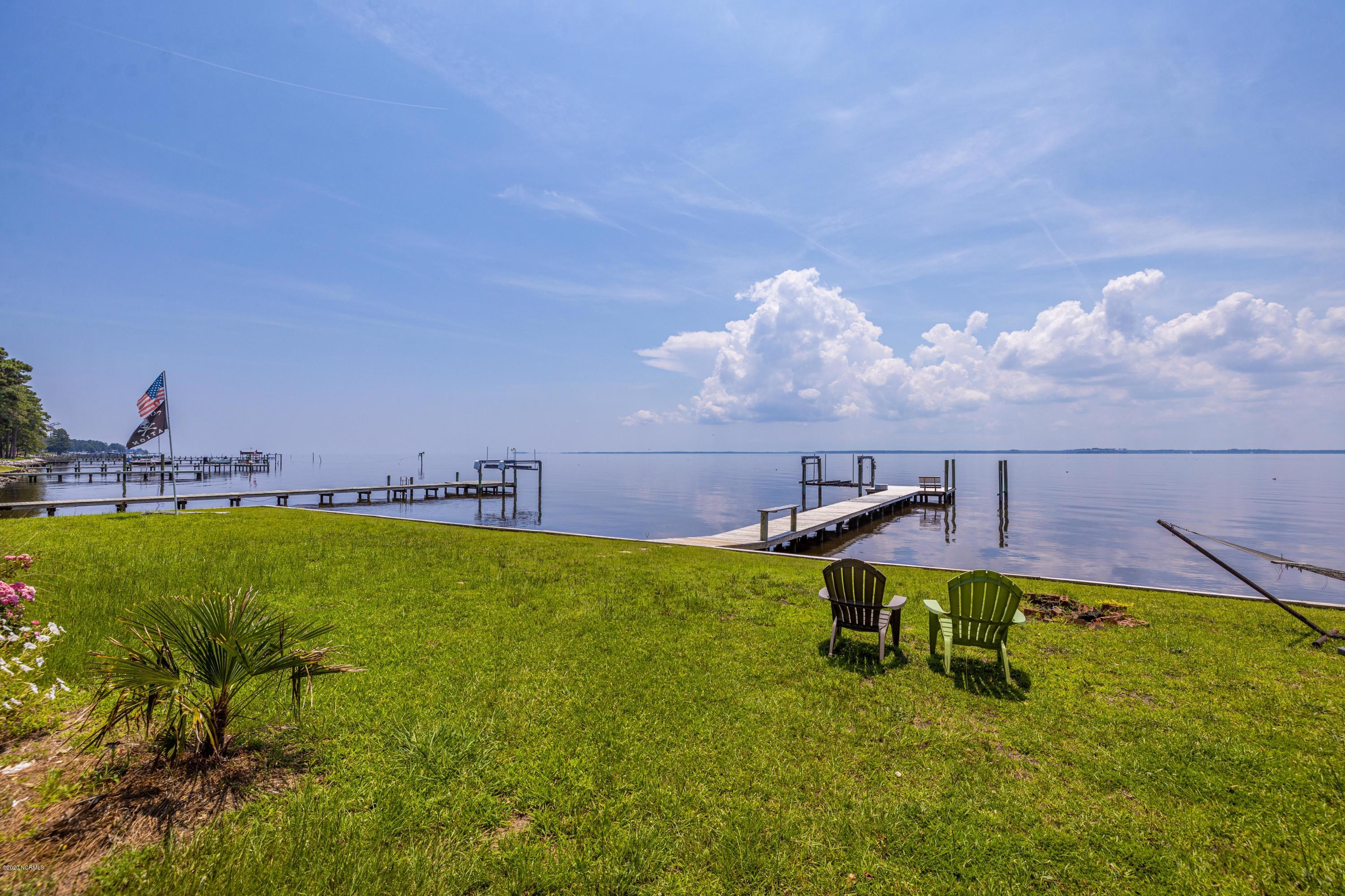 Property for sale at 2477 Old Pamlico Beach Road, Belhaven,  North Carolina 27810