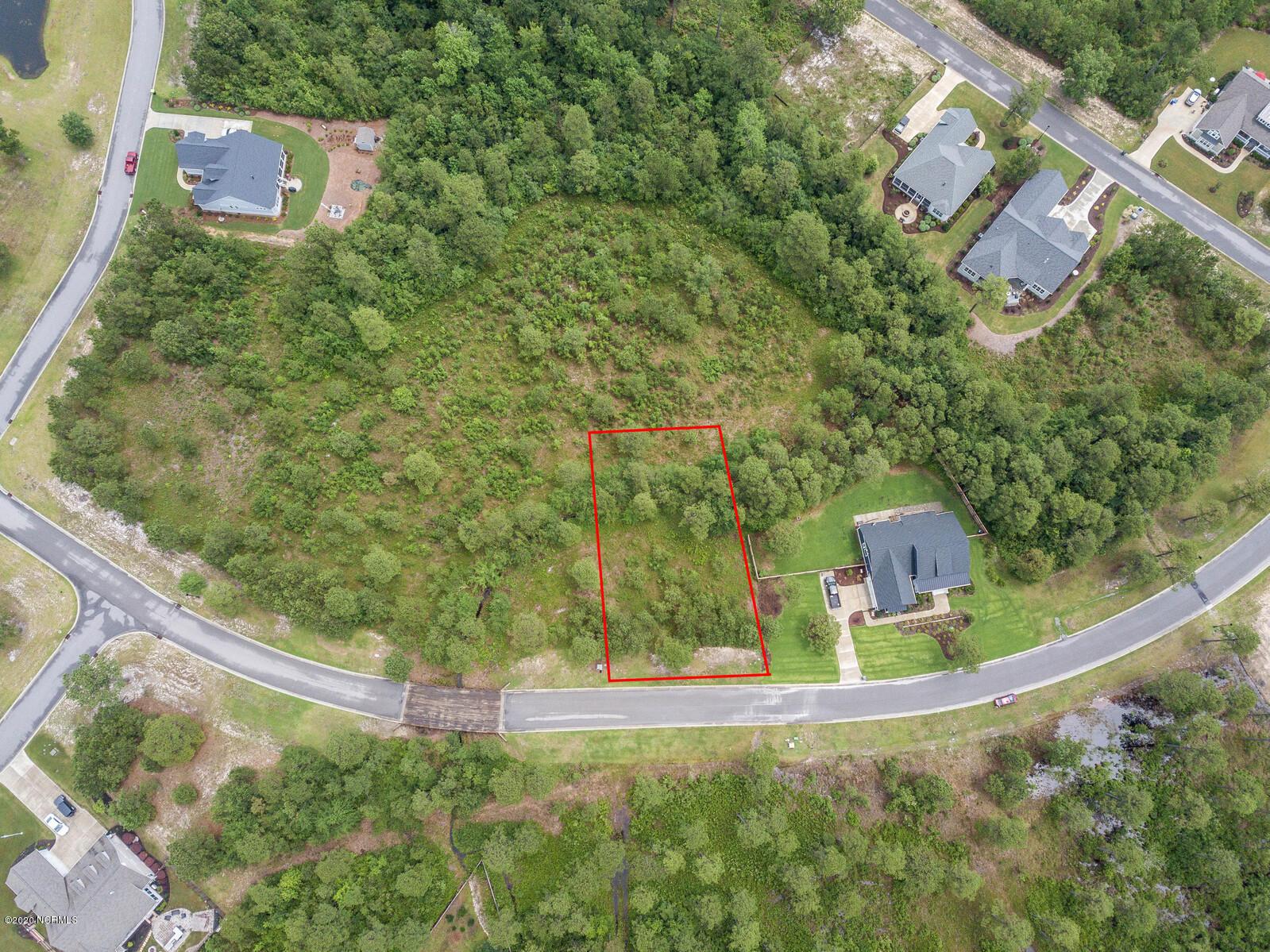 9607 Fallen Pear Lane, Leland, North Carolina 28451, ,Residential land,For sale,Fallen Pear,100222336
