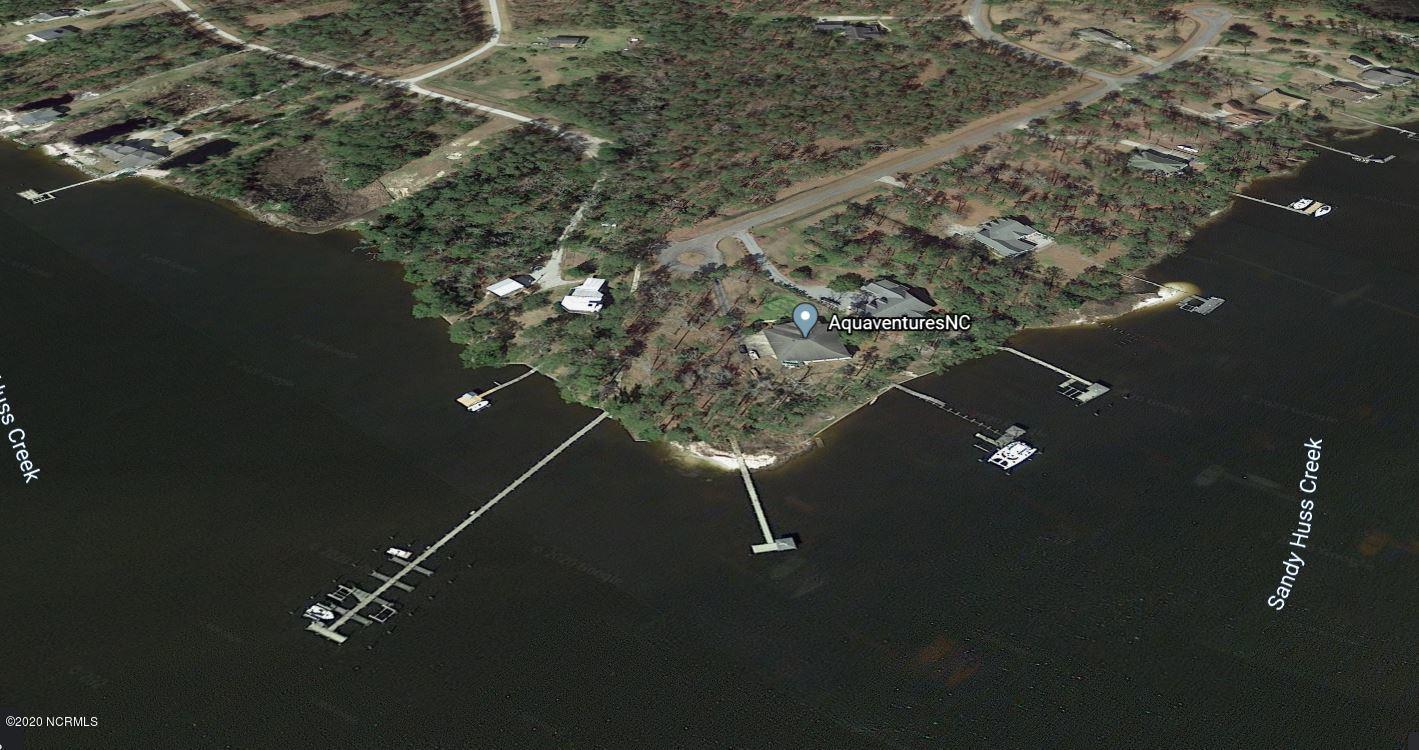 126 Sandy Huss Drive, Beaufort, North Carolina 28516, ,Residential land,For sale,Sandy Huss,100226579