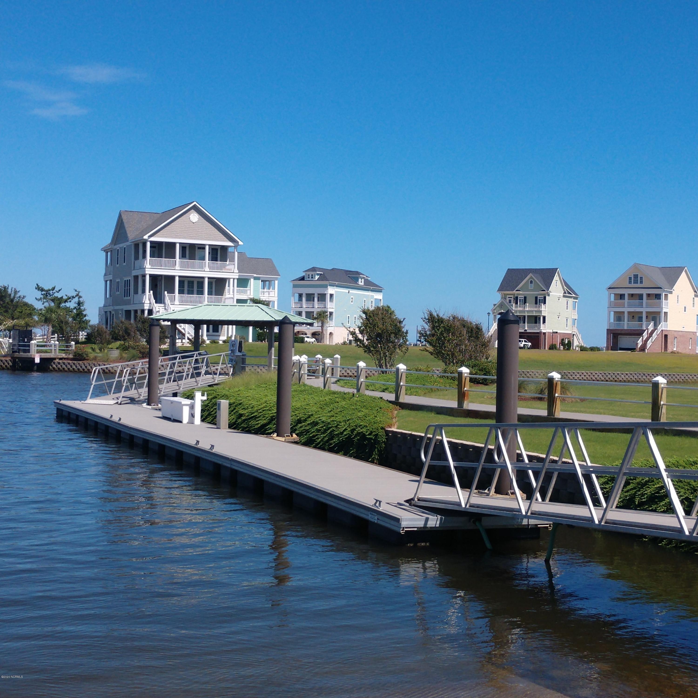 418 Kensington Place, Newport, North Carolina 28570, ,Residential land,For sale,Kensington,100226471