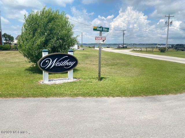 156 Westbay Circle, Harkers Island, North Carolina 28531, ,Residential land,For sale,Westbay,100226501