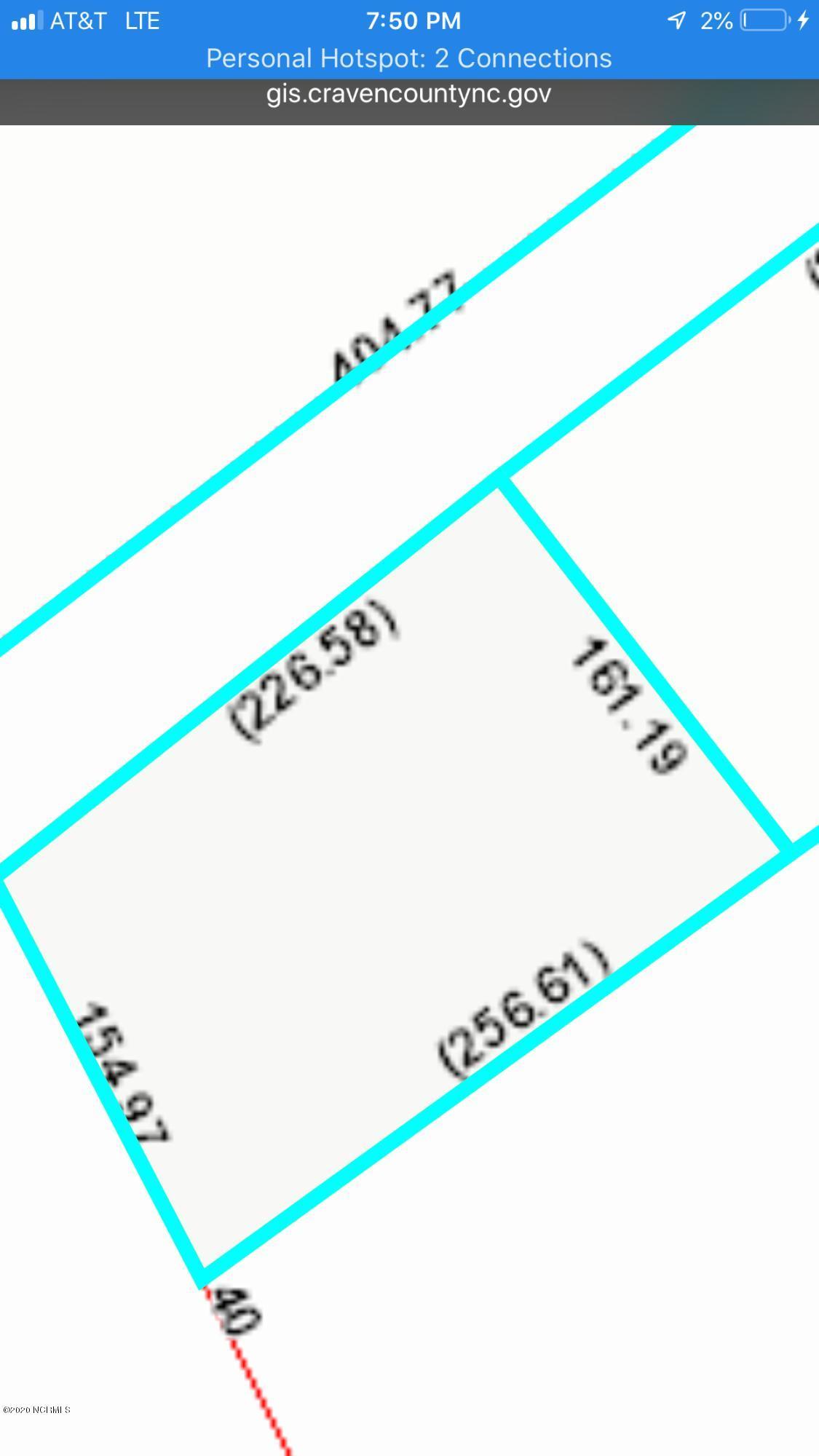 437 Audrey Lane, New Bern, North Carolina 28560, ,For sale,Audrey,100226655