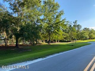 281 Winding Creek Drive, Oriental, North Carolina 28571, ,Residential land,For sale,Winding Creek,100227403