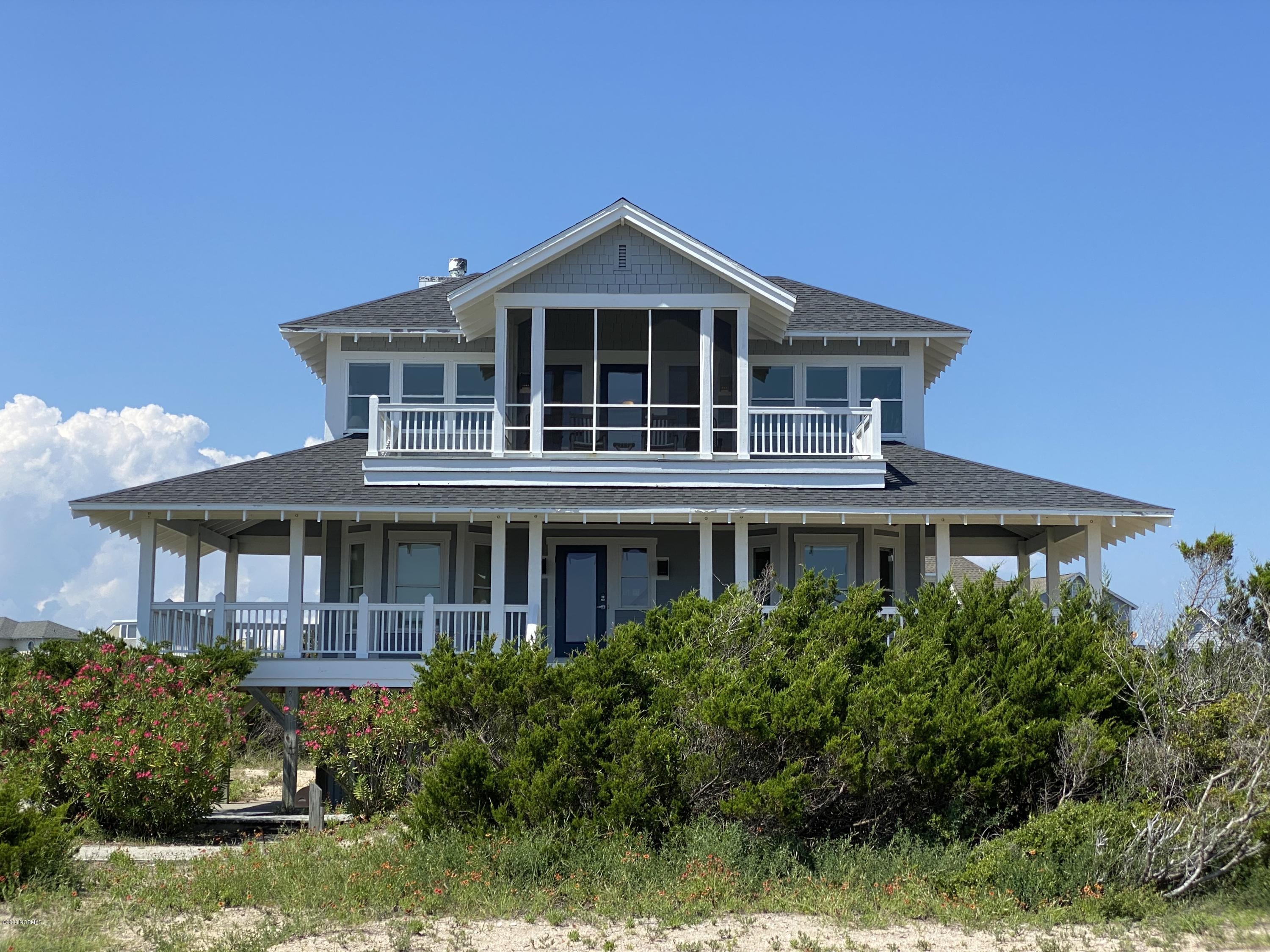 345 Bald Head Wynd, Bald Head Island, North Carolina 28461, 4 Bedrooms Bedrooms, 5 Rooms Rooms,3 BathroomsBathrooms,Single family residence,For sale,Bald Head Wynd,100227478