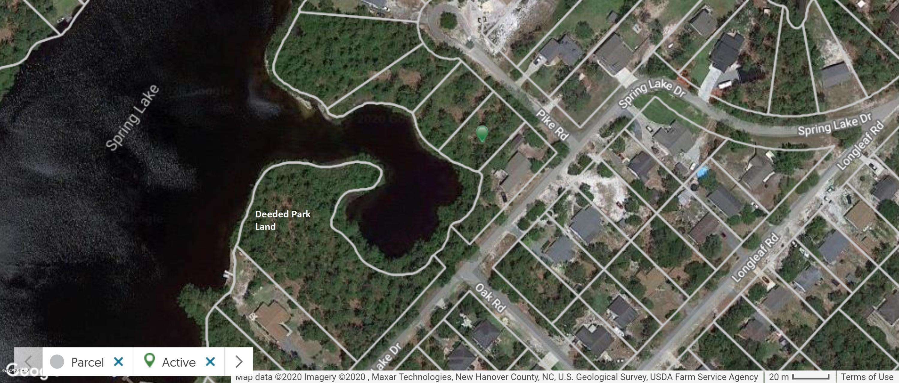 111 Pike Road, Boiling Spring Lakes, North Carolina 28461, ,Residential land,For sale,Pike,100217642