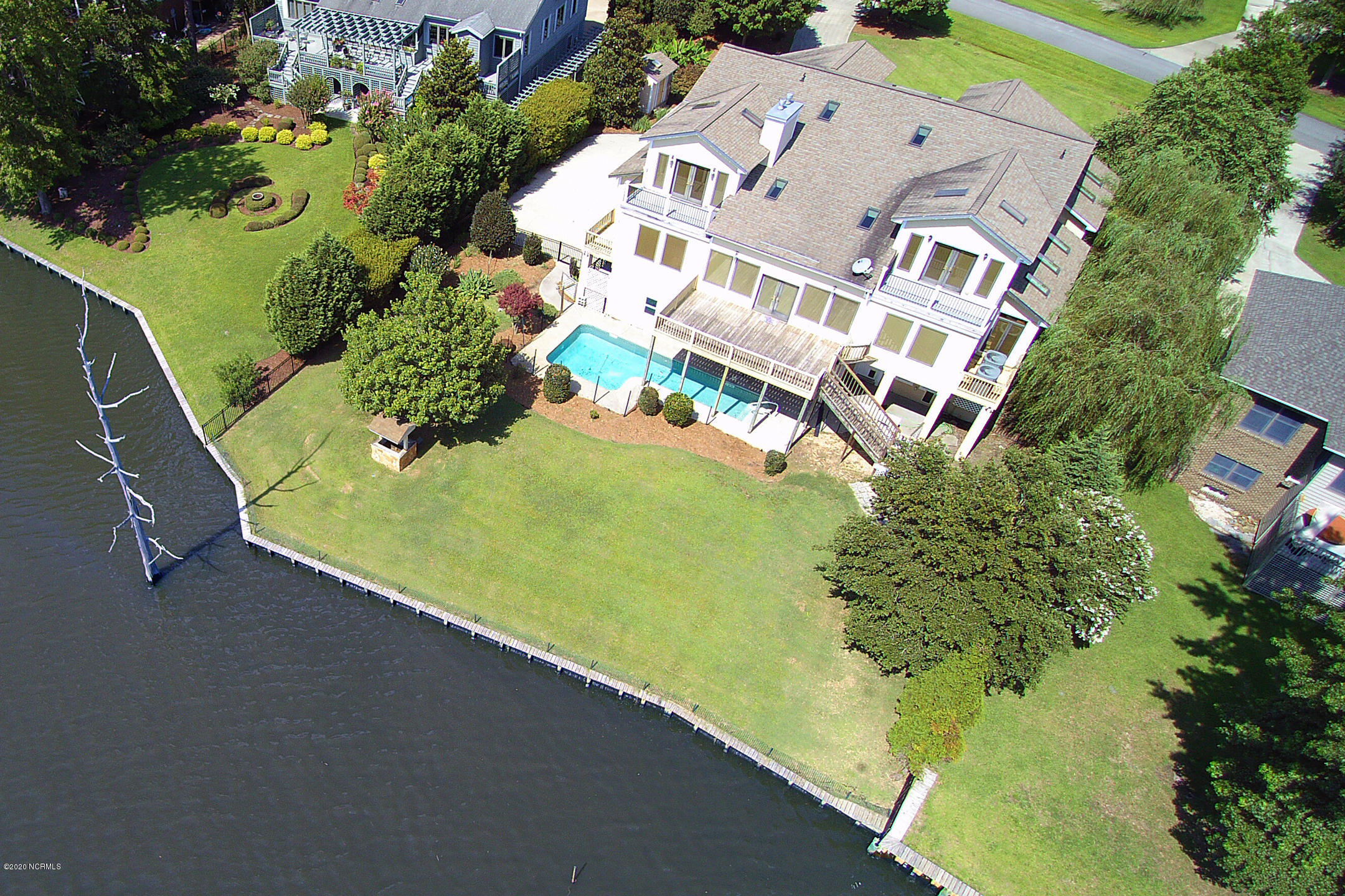 123 Riverview Drive, Washington, North Carolina 27889, 5 Bedrooms Bedrooms, 11 Rooms Rooms,4 BathroomsBathrooms,Single family residence,For sale,Riverview,100227603