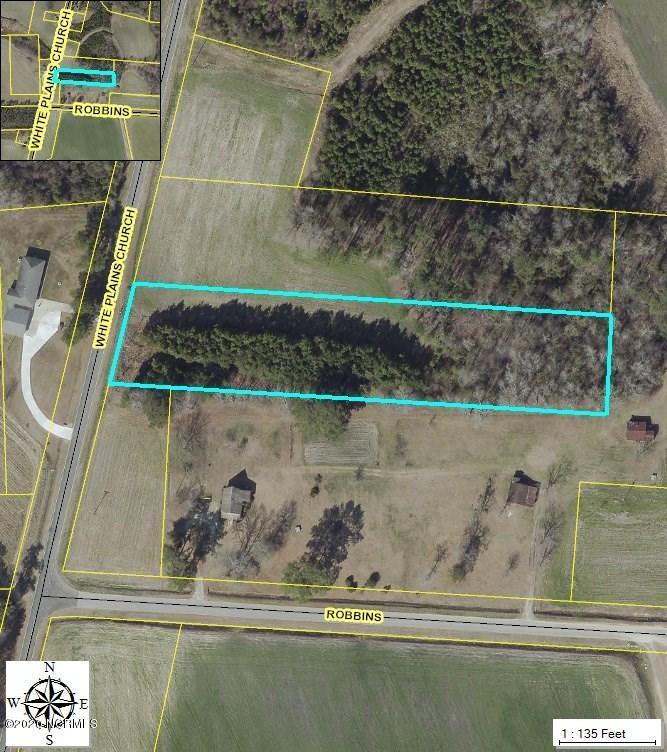 2.4 Acres White Plains Church Road, Council, North Carolina 28434, ,Residential land,For sale,White Plains Church,100227747
