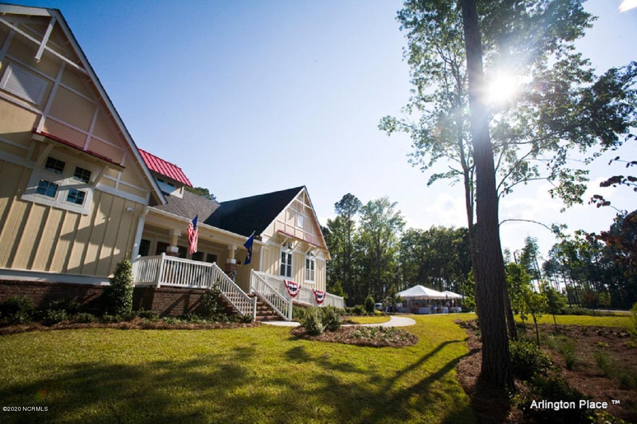 284 Brightleaf Drive, Minnesott Beach, North Carolina 28510, ,Residential land,For sale,Brightleaf,100227867